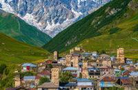 Transcaucasia