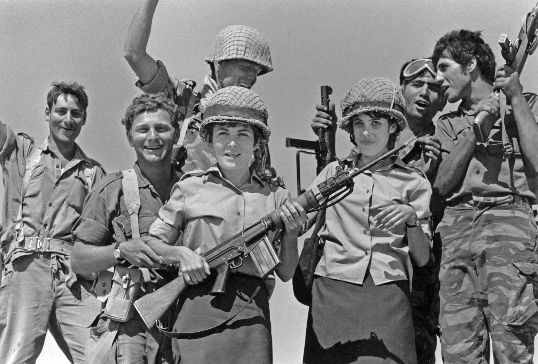 1967 Six-Day War