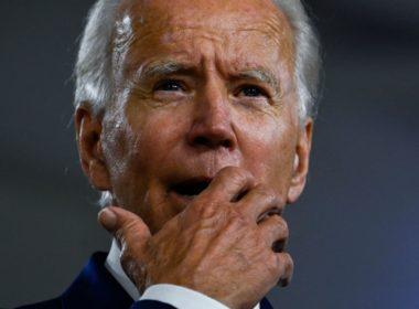 Biden's Victory