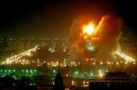 1999 NATO bombing of Serbia