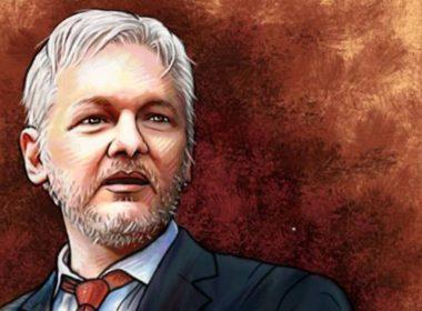 Assange Covid risks
