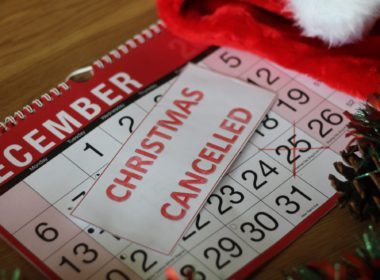 Cancelling Christmas
