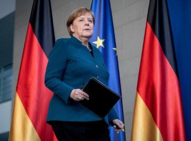 Frau Europa