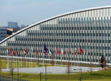 NATO headquaters