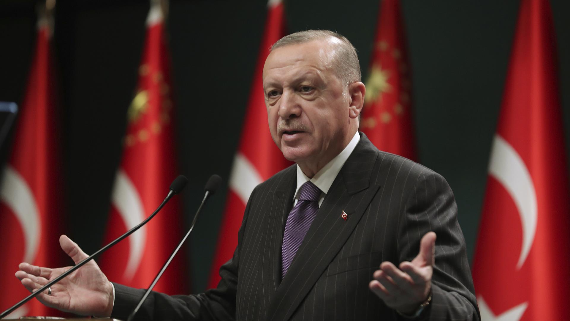 erdogan sanctions