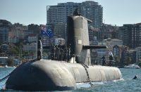 Australia's Submarine
