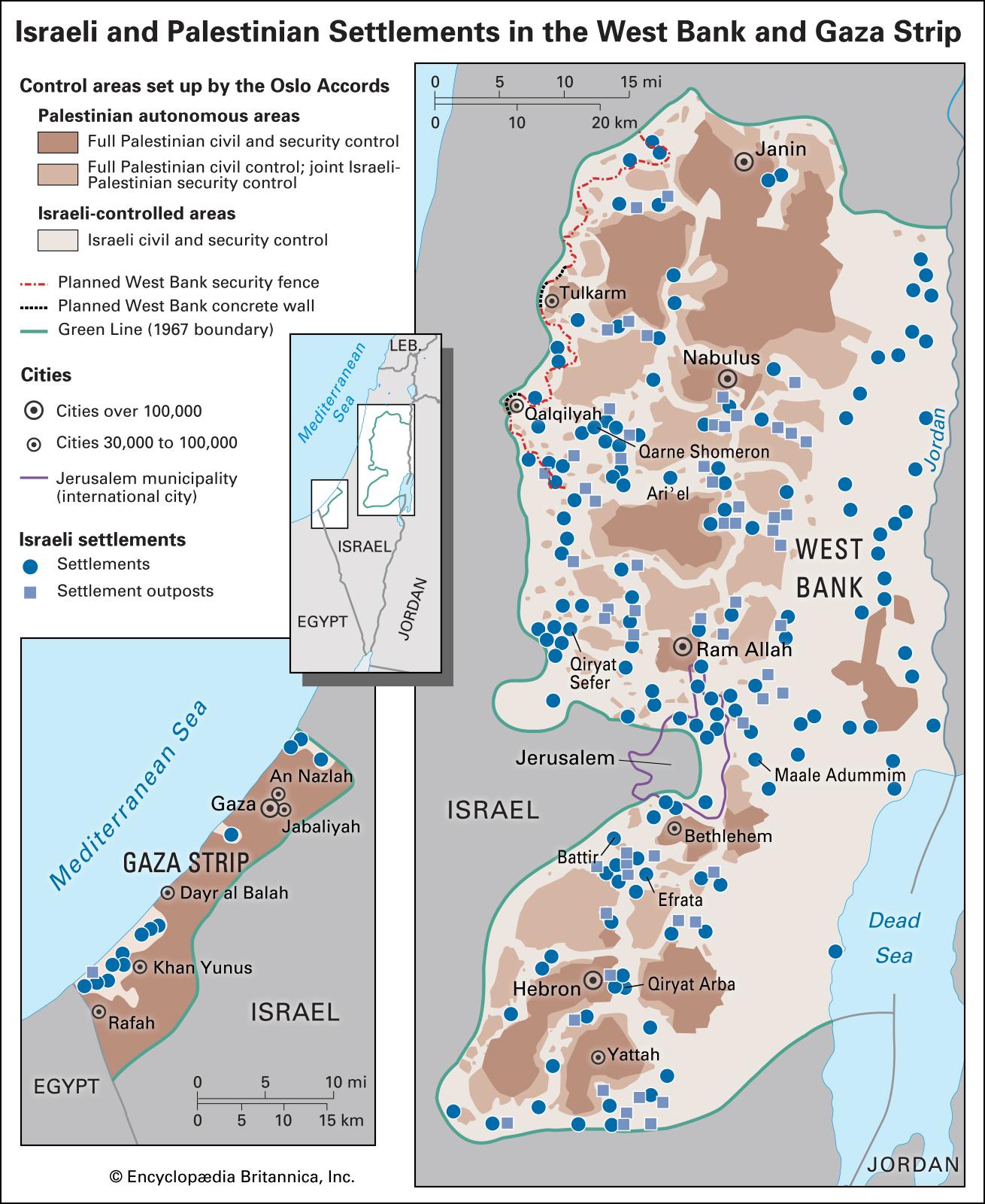 Interim-Agreement-West-Bank-Gaza-Strip-B-1993