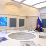 Putin Davos speech