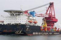 Ship Fortuna