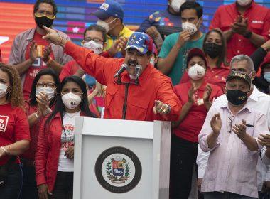 Venezuela eleccion