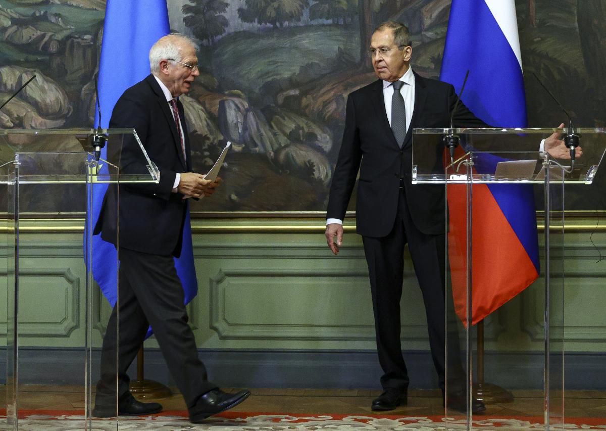 EU diplomacy