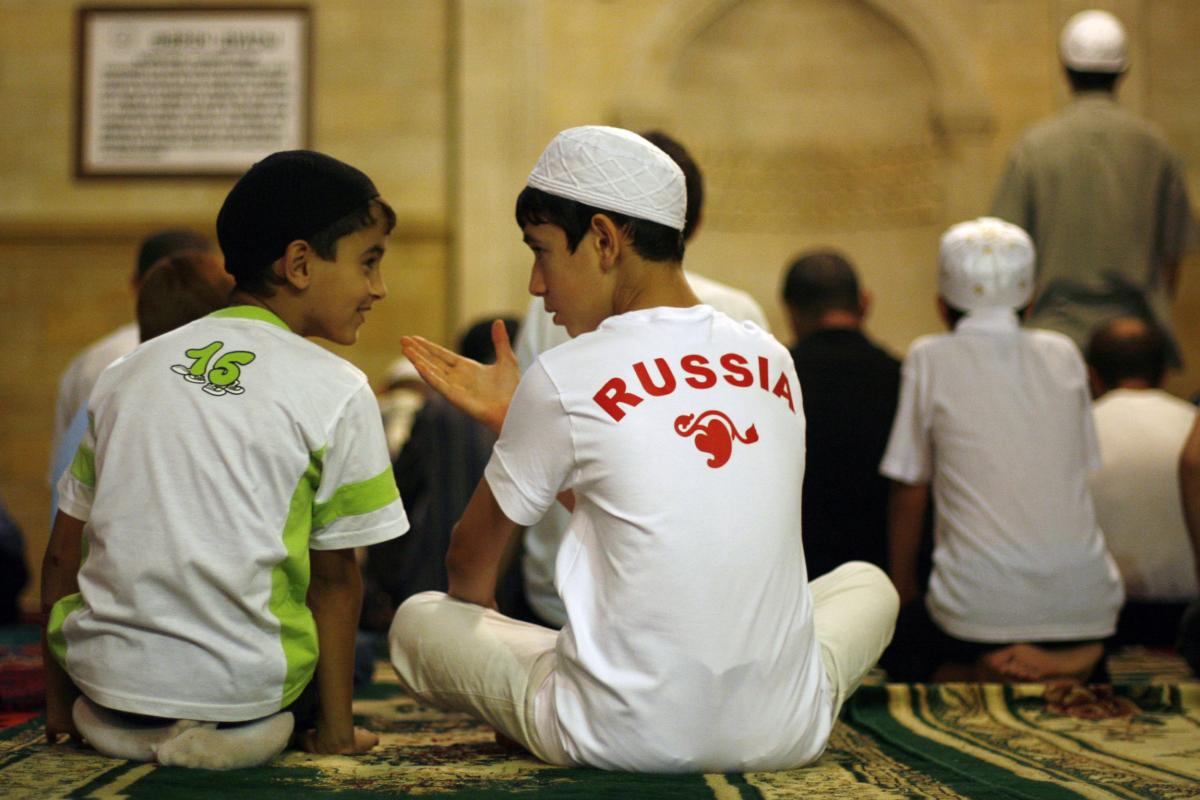 Revival Of Russia
