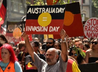 invasionday