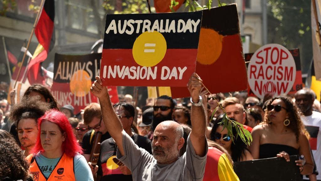 invasionday