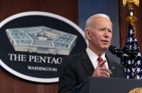 Biden and forever wars