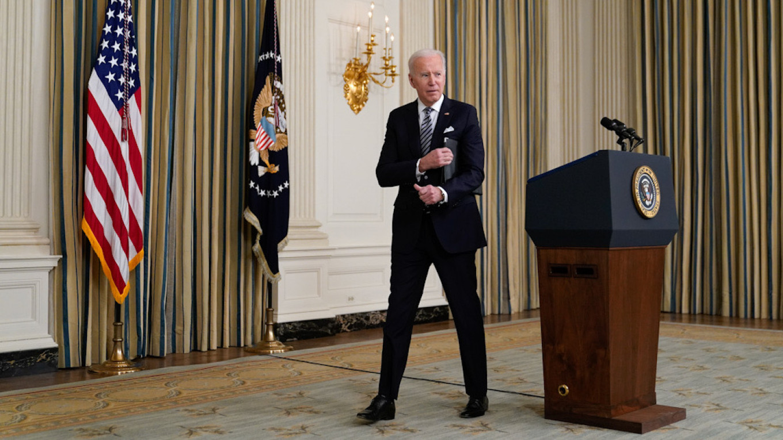 Biden called Putin a killer