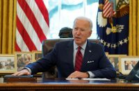 Biden on Greater Middle East