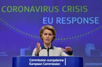 EU vaccine trade war