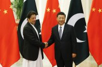 Pakistan-China friendship