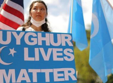Uighur issue