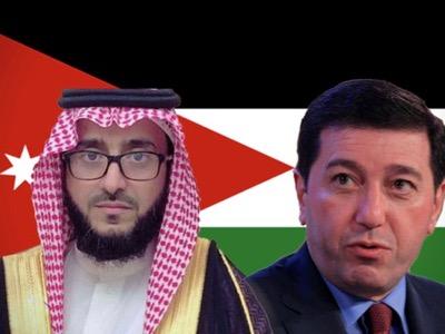 Ben Zaid and Bassem Awadallah