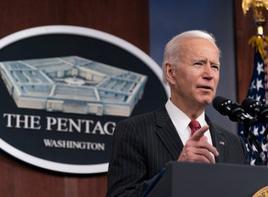 Biden's National Security Strategy
