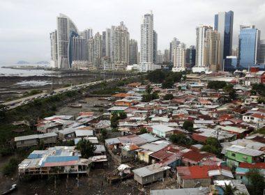 Global inequality 2