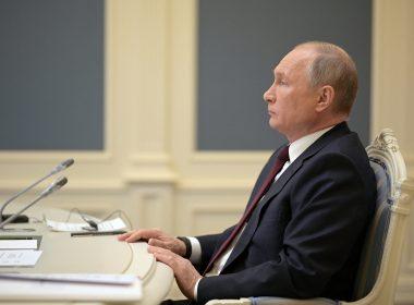 Russia's unfriendly states