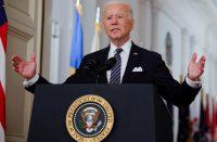 Biden and racism