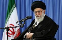 Iran protector of Israel