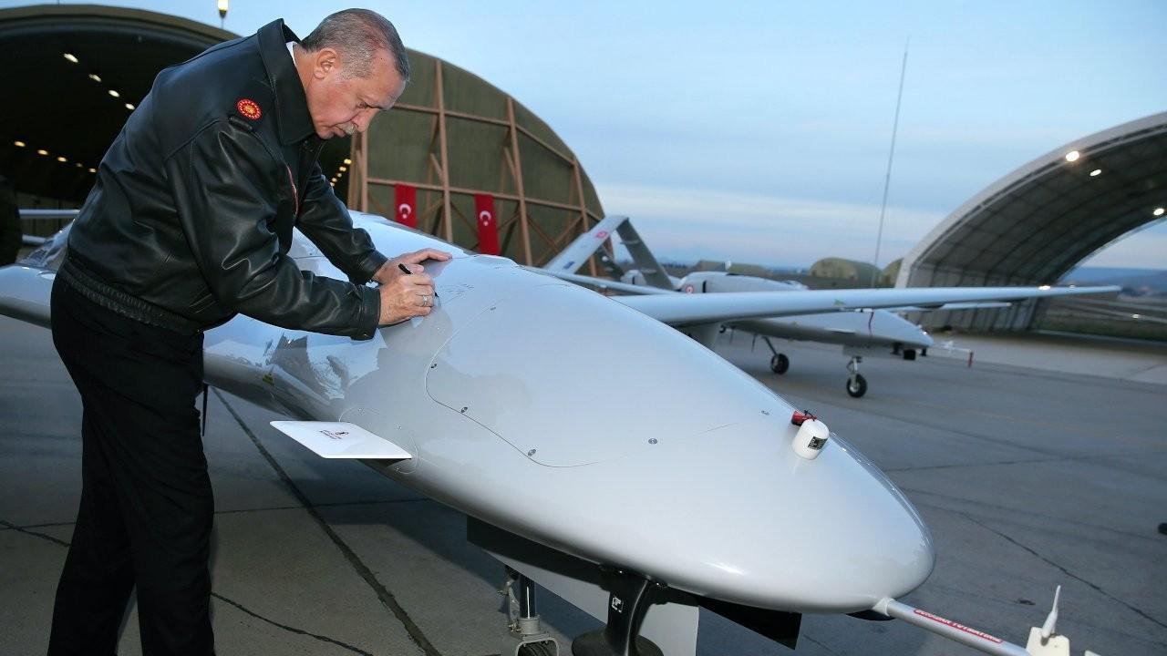 Turkish drones