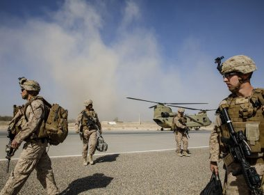 US seeking bases