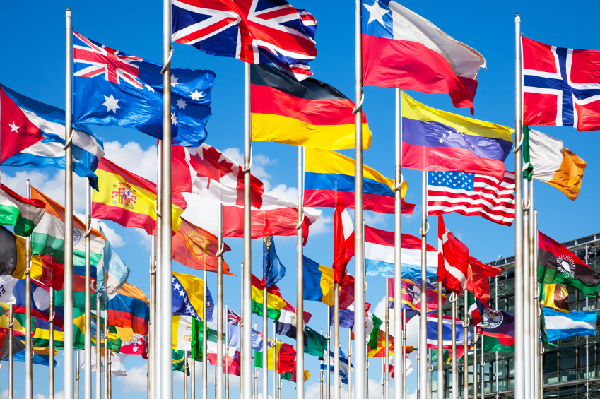 flagsoftheworld