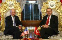 Biden and Erdogan
