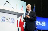 Biden to Russia