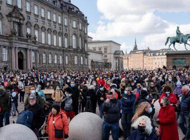 Denmark Offshores The Right To Asylum