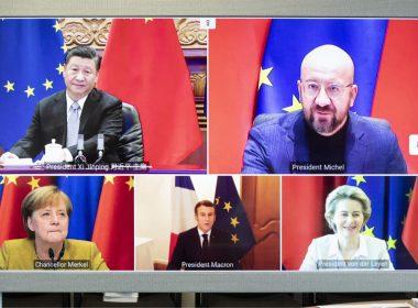 EU to help US counter China