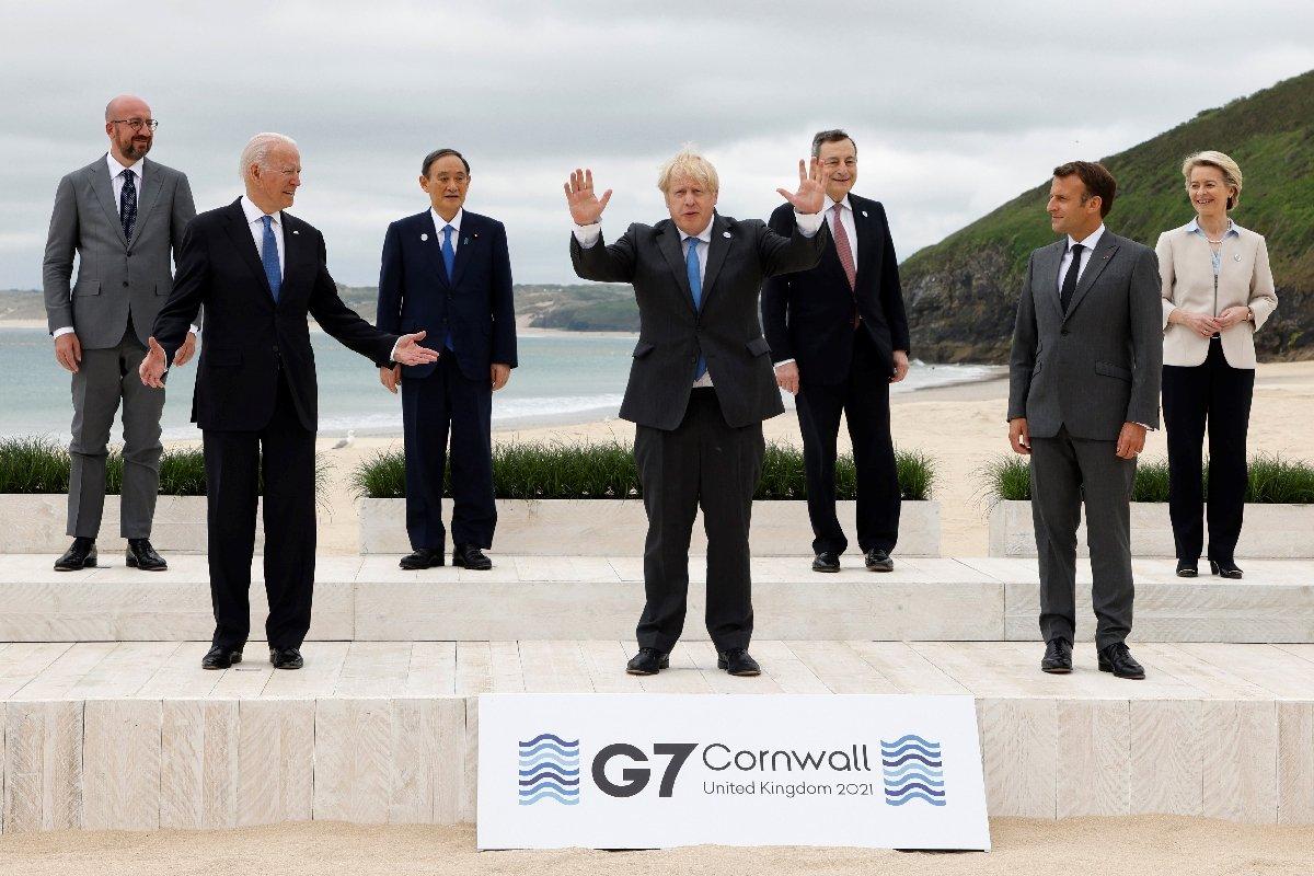 G7 2021