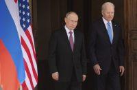 Outcomes of Biden-Putin summit