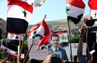Syrian elections