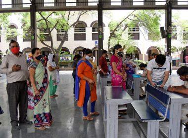 Zika Virus in India