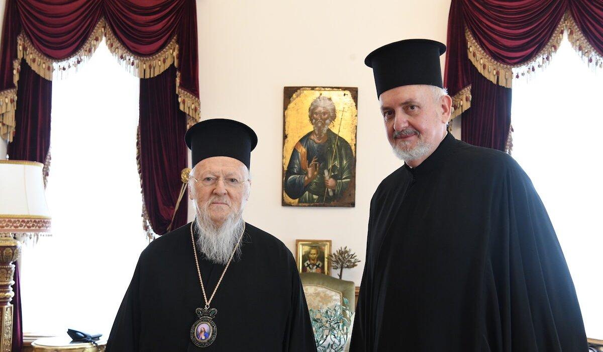 Bartholomew and Emmanuel