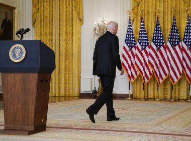 Biden and Afghanistan