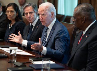 Biden summit for democracy