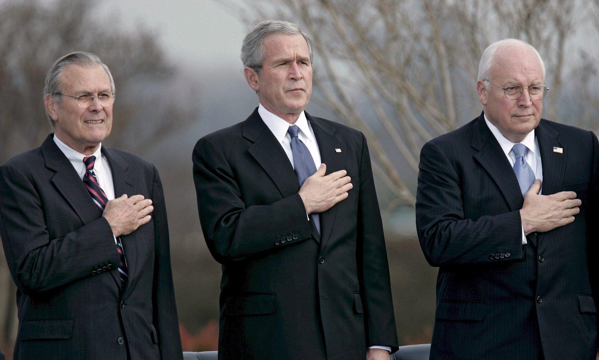Bush and Co