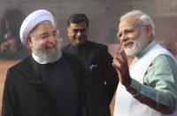 Iran and India refusal