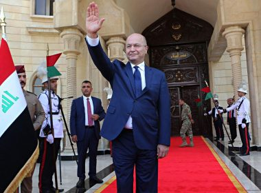 Iraq president