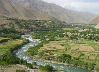 Panjshir-Valley