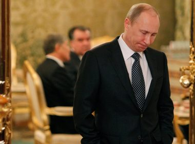 Putin and Central Asia