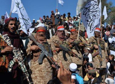 Taliban capture Kandagar